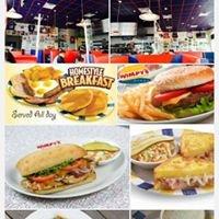 Wimpys Diner - Aurora