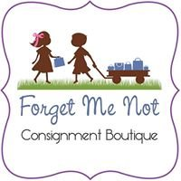 Forget Me Not Consignment Boutique