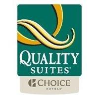 Quality Suites - Huntsville, TX