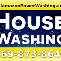 Kalamazoo Power Washing