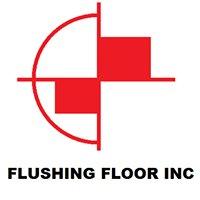 Flushing Floor
