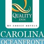 Quality Inn Carolina Oceanfront Outer Banks