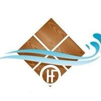 Oceanview Hardwood Flooring