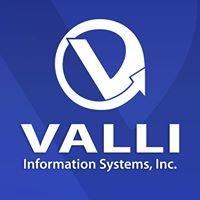 Valli Information  Systems