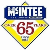 Wilfred Mcintee & Co Ltd Brokerage - Port Elgin