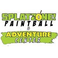 Splatzone Paintball & Adventure Center