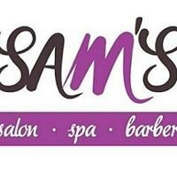 S.A.M's Salon Spa Barber