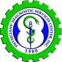 Physicians Diagnostic Services Center