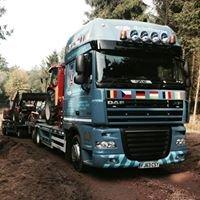 Rainthorpe Transport