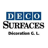Déco Surfaces Décoration G. L.