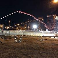 Edwards Concrete Construction Inc.