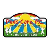 Peds Care, P.C.