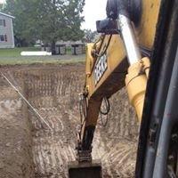 Edge Excavating LLC.