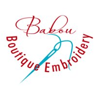 Babou Boutique Embroidery