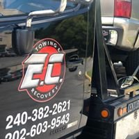 E.C. Towing & Recovery