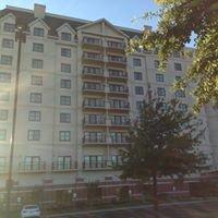Renassaince Tulsa Hotel