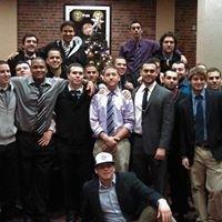 Alpha Sigma Phi At The University of Hartford