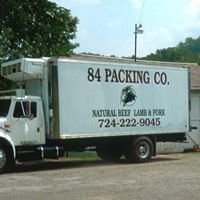 Eighty Four Packing Company