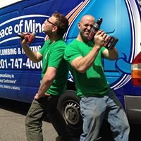 Peace of Mind Plumbing & Heating Inc.