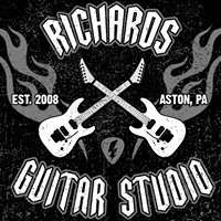 Richards Guitar Studio