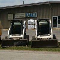 Fase's Water Treatment & Rental Equipment