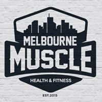 Melbourne Muscle Health & Fitness