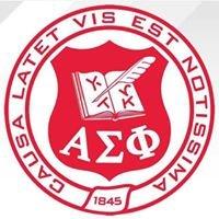 Alpha Sigma Phi Zeta Zeta- Northwood University