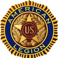 Sparta American Legion