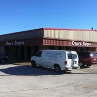 Dean's Discount Carpets, Inc.