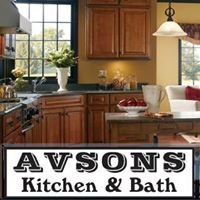 AVSONS Kitchen and Bath