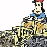 TW Excavating LLC
