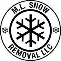 M.L. Snow Removal  LLC
