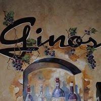 Gino's Steakhouse