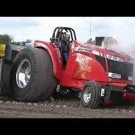 Vendsyssel Tractor Pulling