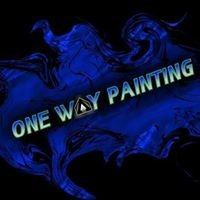 One Way Painting