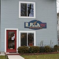 R Paul's Music and Studio