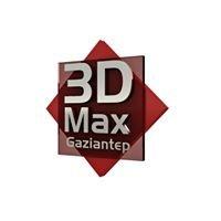 3D Max Gaziantep