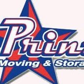 Prinz Moving & Storage