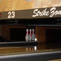 Strike Zone Bowling Center