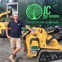 JC Tree Services Pty Ltd