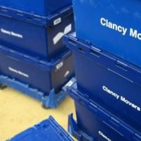 Clancy Office Moving