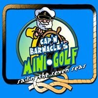 Cap'n Barnacles Mini Golf