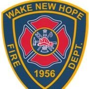 Wake New Hope Fire Department