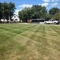 Dean's Lawn Maintenance & Snow Removal LLC
