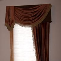 BARBARA'S CUSTOM WINDOW TREATMENTS