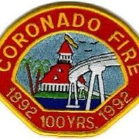 Coronado Fire Department Station 36