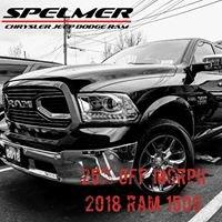 Spelmer Chrysler Jeep Dodge