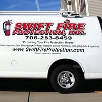 Swift Fire Protection, Inc.