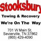 Stooksbury Towing & Recovery