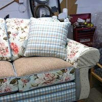 Fine Touch Furniture & Upholstery